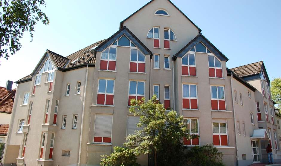 Buscheyplatz 1, 1a & 5 44801 Bochum