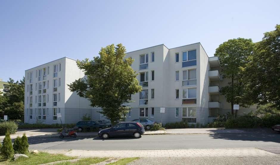 Eulenbaumstraße 243/253 44801 Bochum